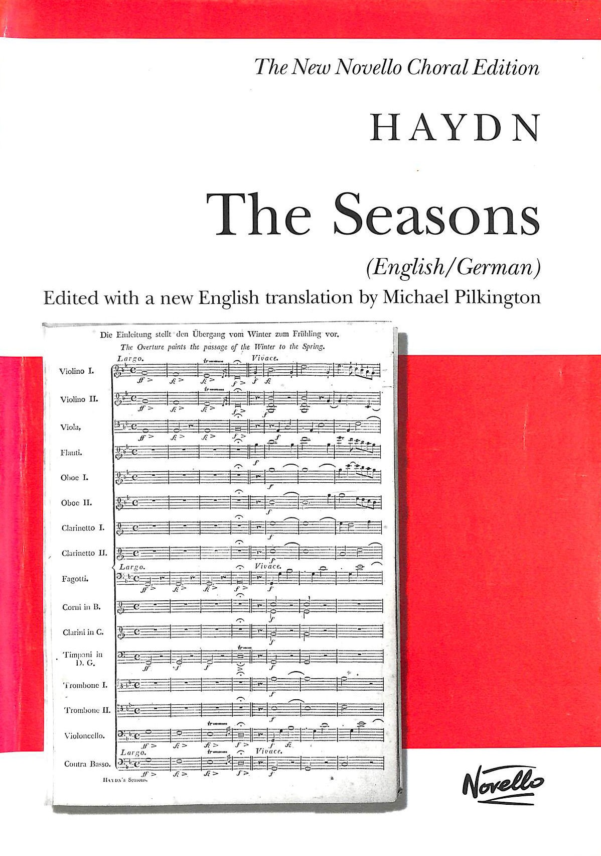 Image for The Seasons