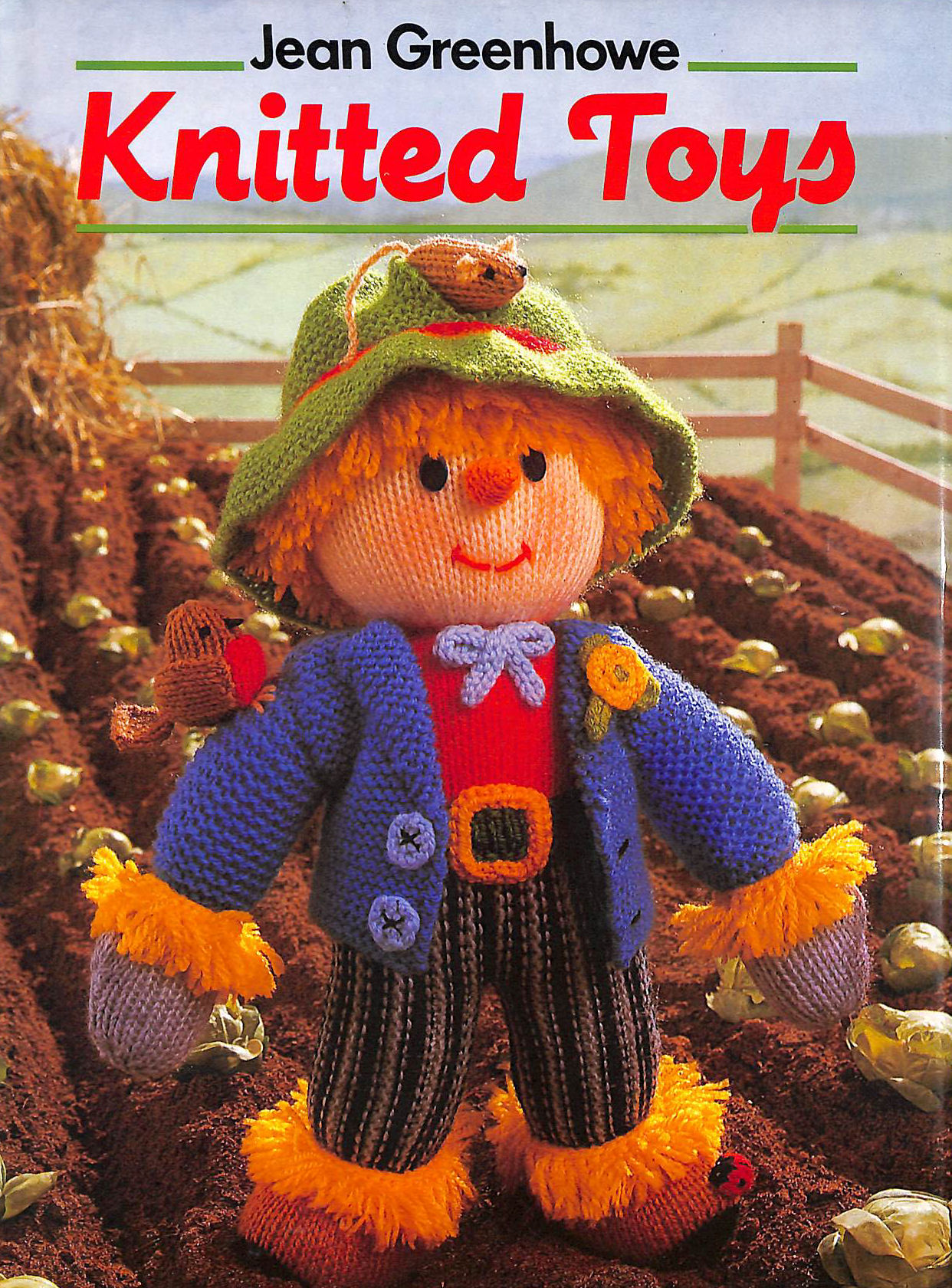 Image for Knitted Toys