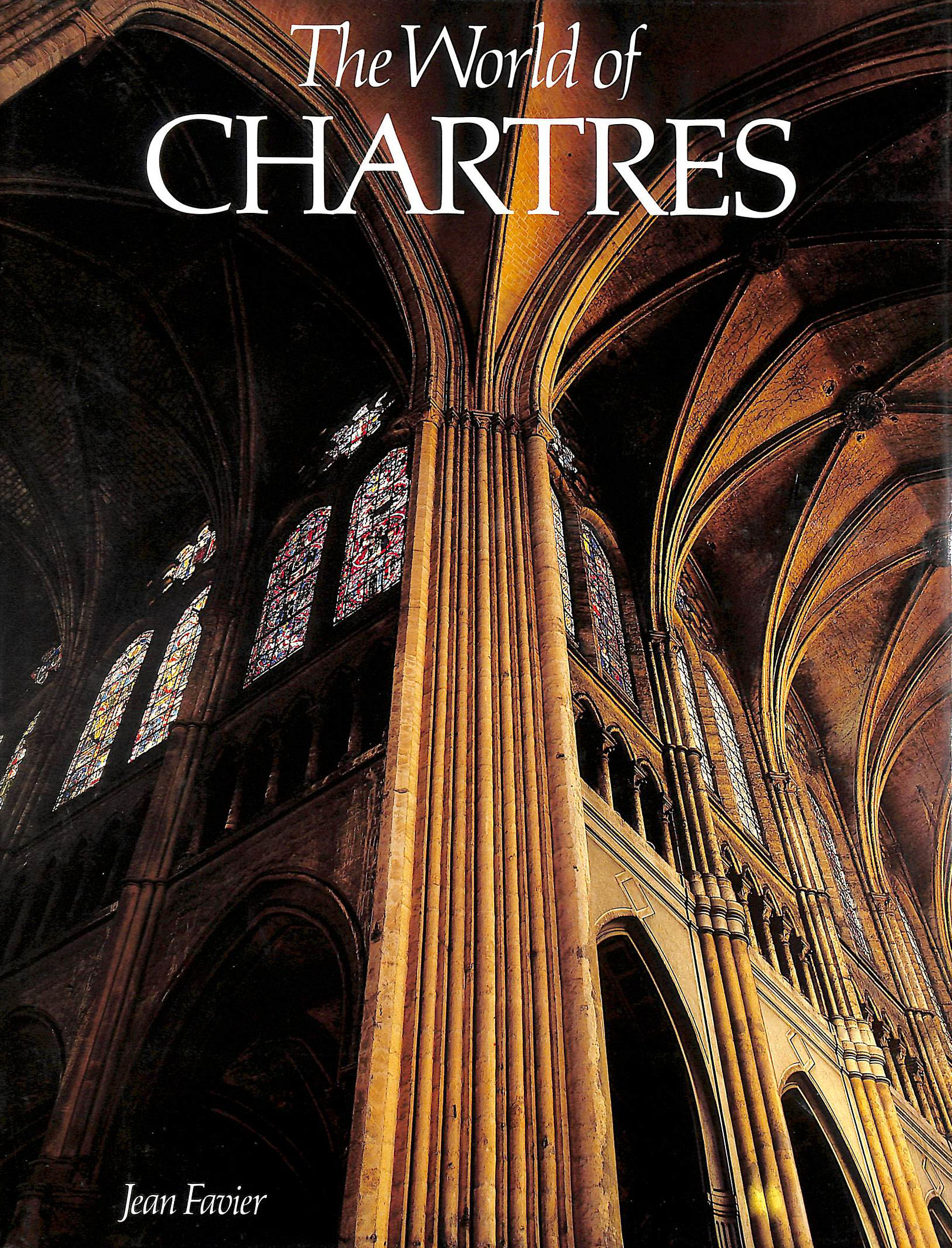 Image for The World of Chartres