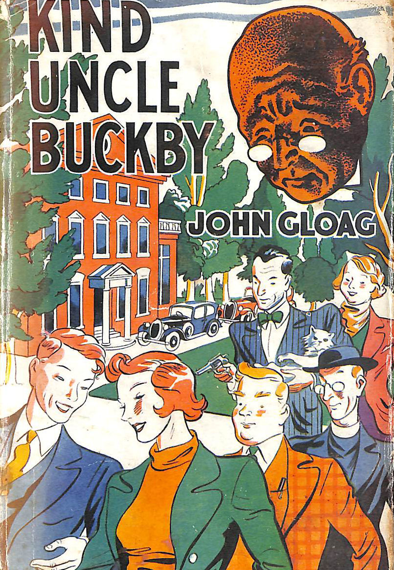 Image for Kind Uncle Buckby