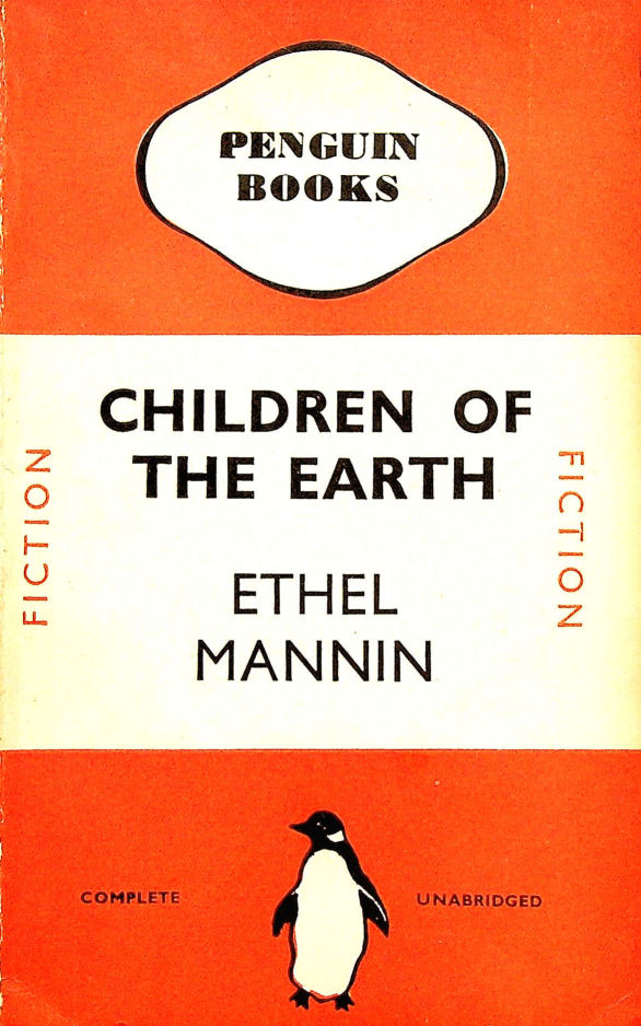 Image for Children of the Earth