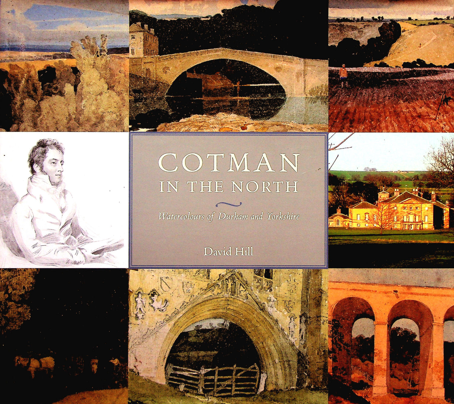 Image for Cotman in the North: Watercolours of Durham and Yorkshire