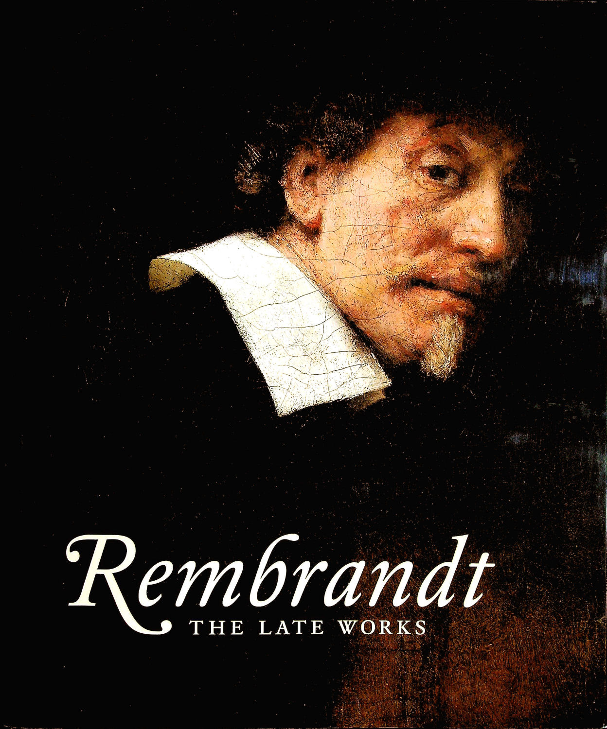 Image for Rembrandt: the late works