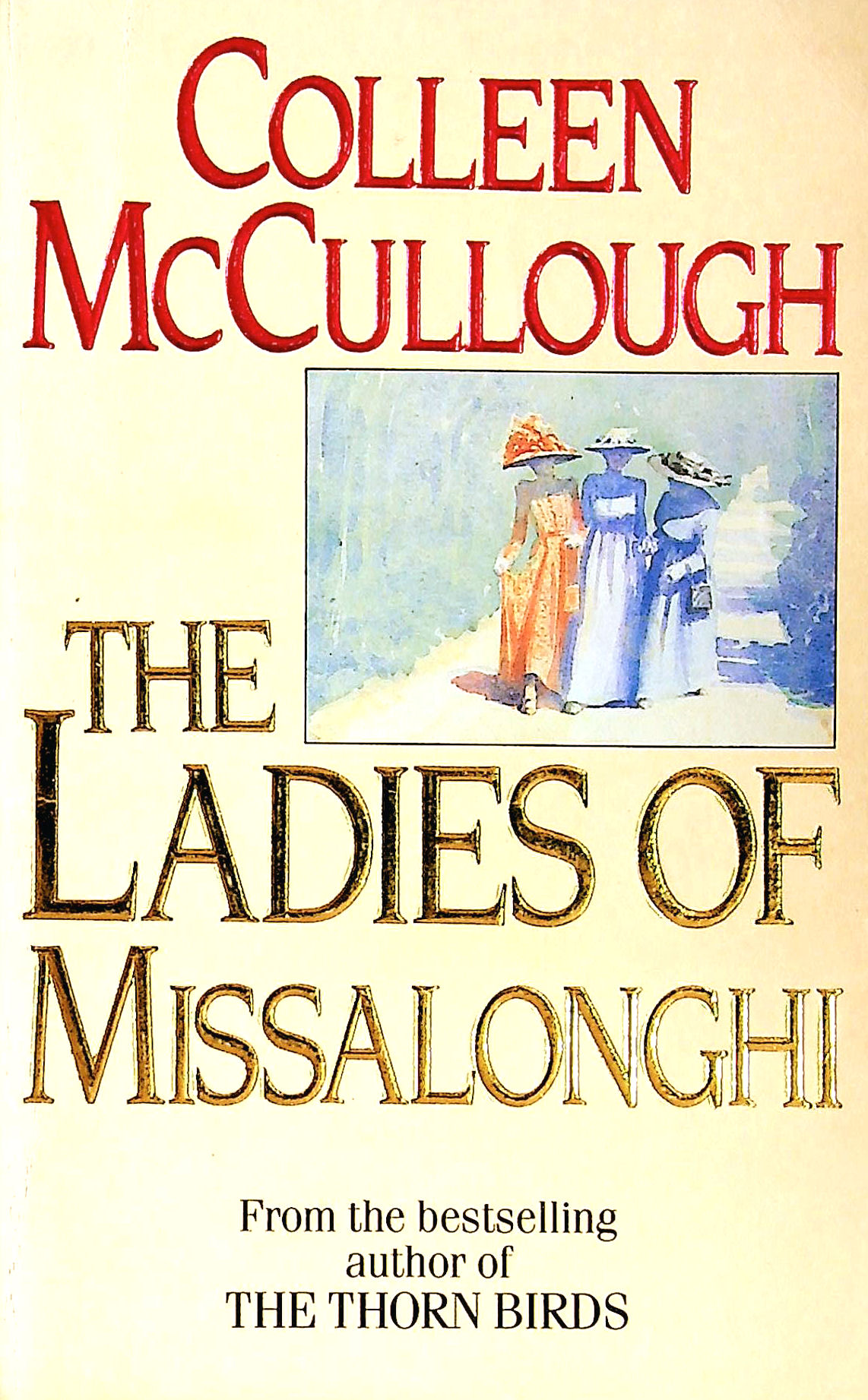 Image for Ladies of Missalonghi,The