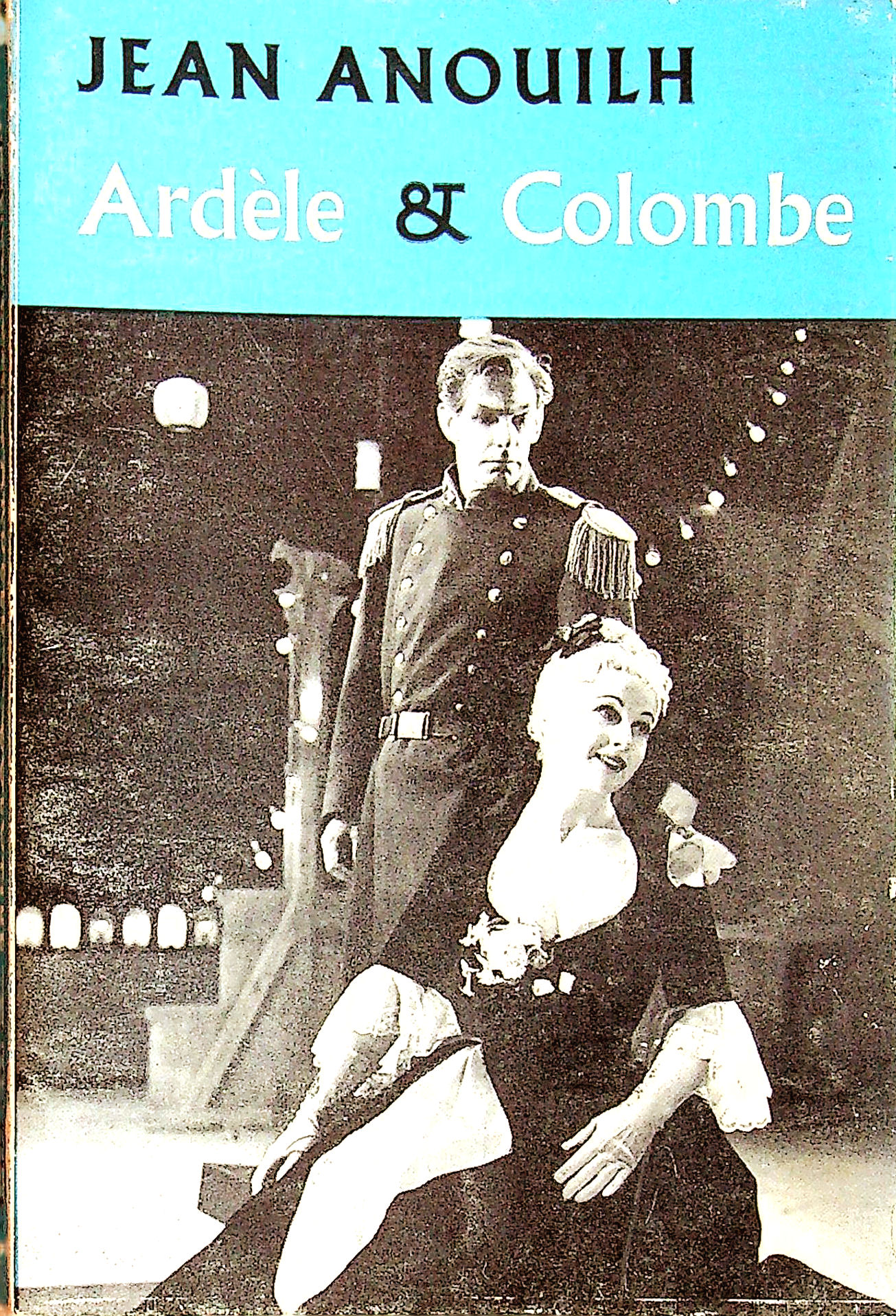Image for Ardele and Colombe