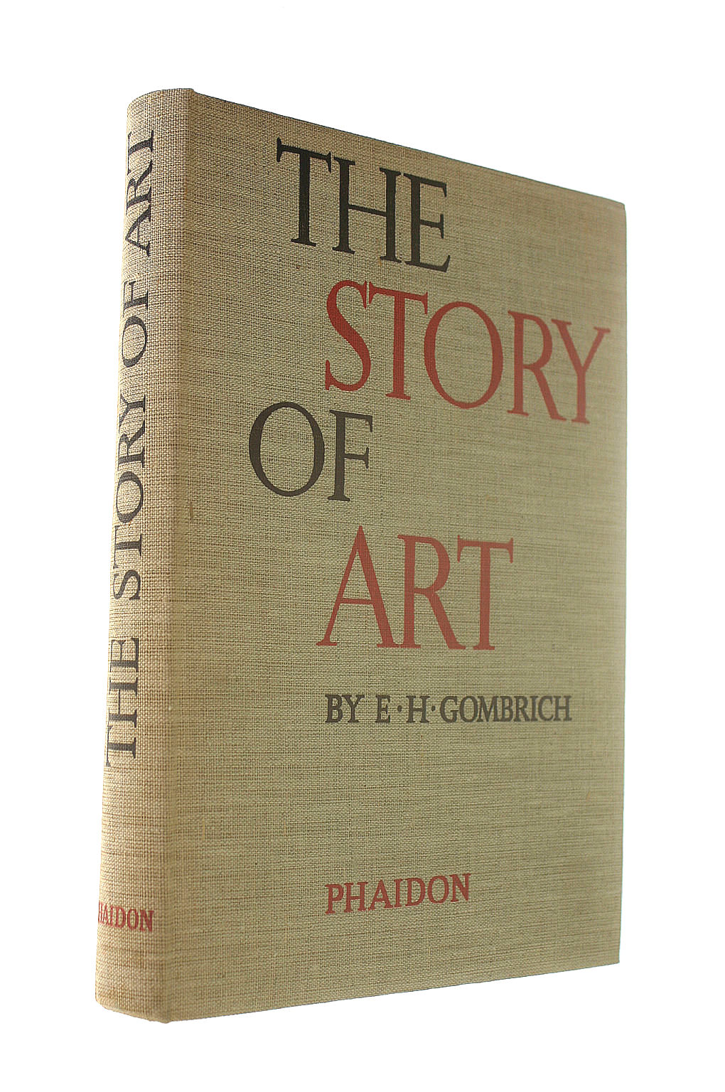 Image for The Story of Art