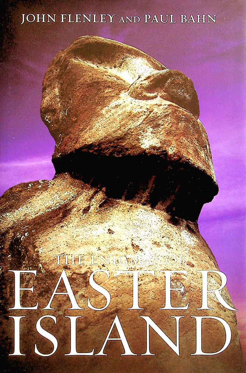 Image for The Enigmas of Easter Island