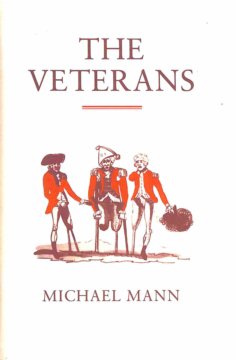 Image for The Veterans