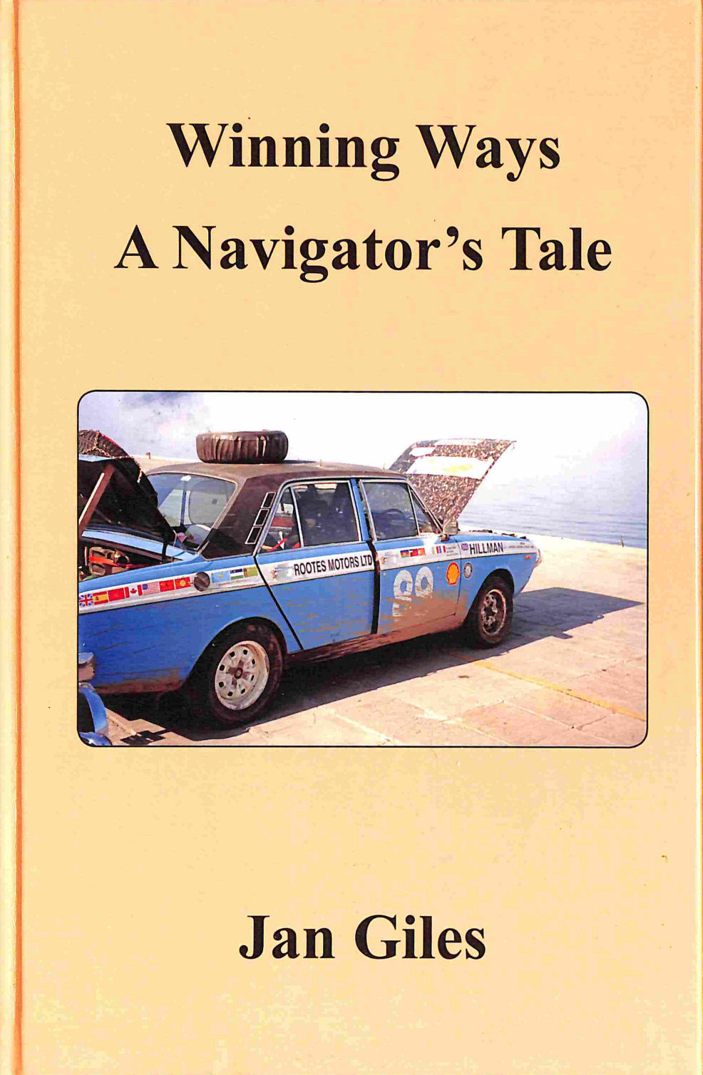 Image for Winning Ways: A Navigator's Tale