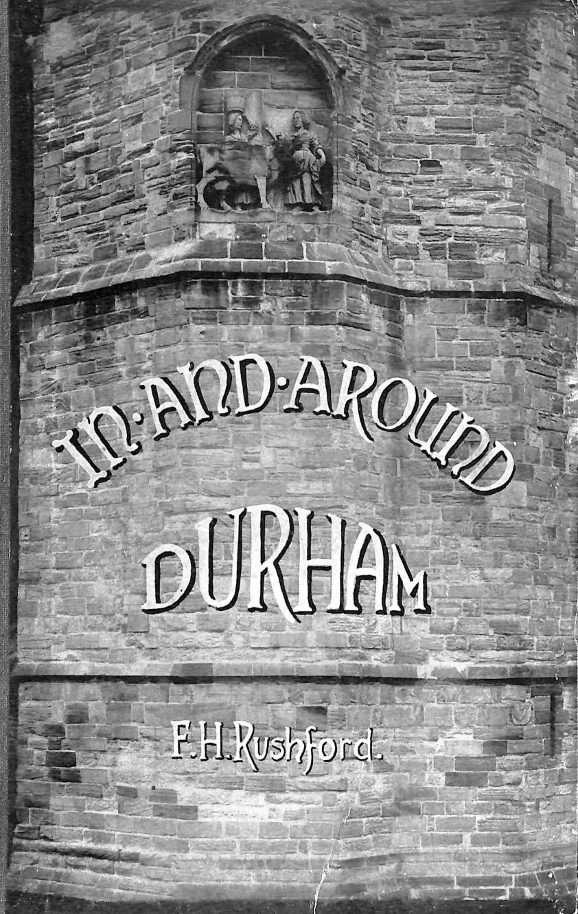 Image for In and Around Durham