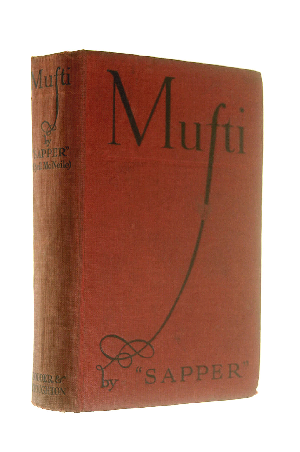 Image for Mufti