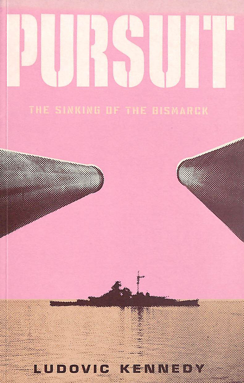 """Image for Pursuit: The Chase and Sinking of the """"Bismarck"""" (Cassell Military Paperbacks)"""