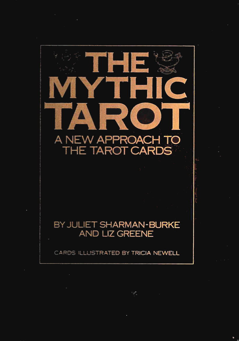 Image for The Mythic Tarot