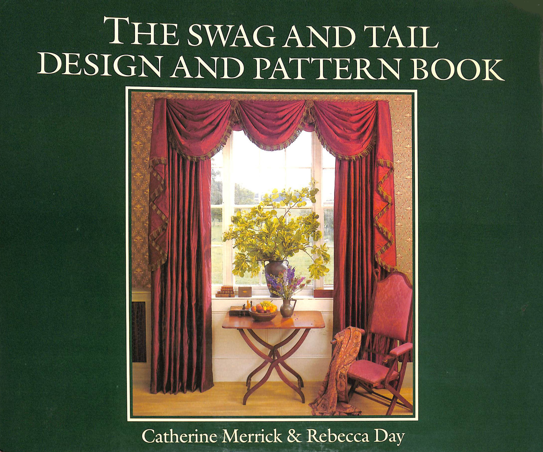 Image for The Swag and Tail Design and Pattern Book