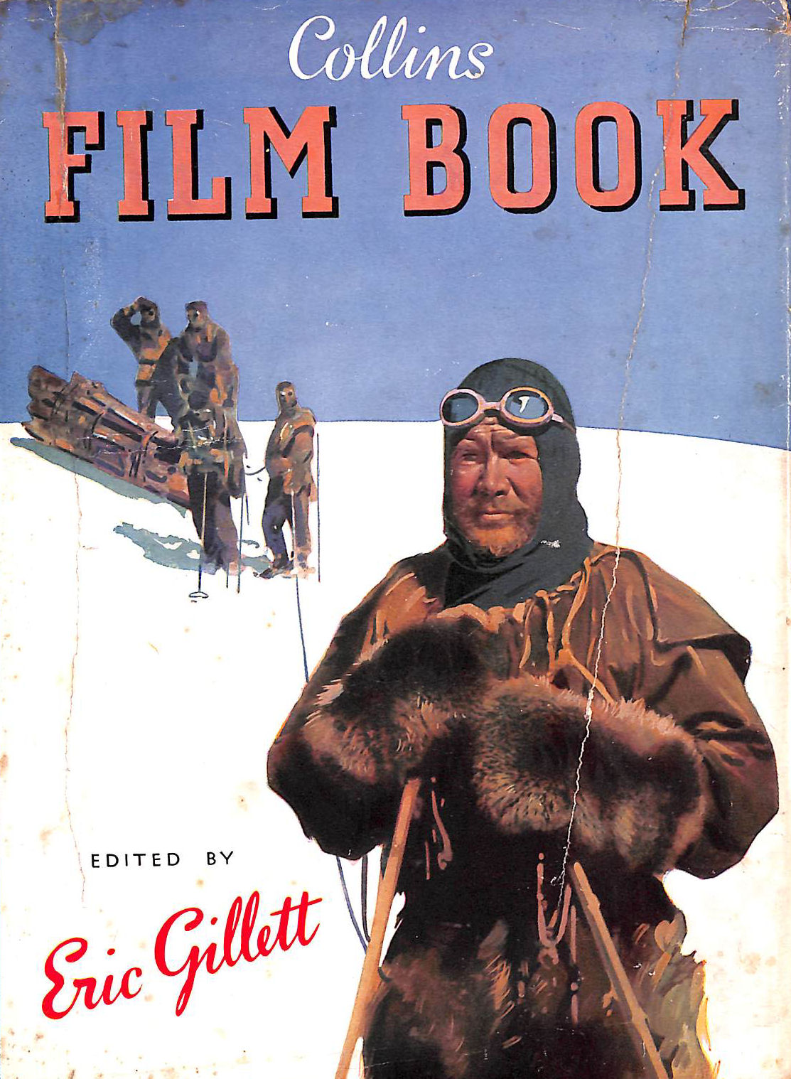 Image for Collins Film Book 1949