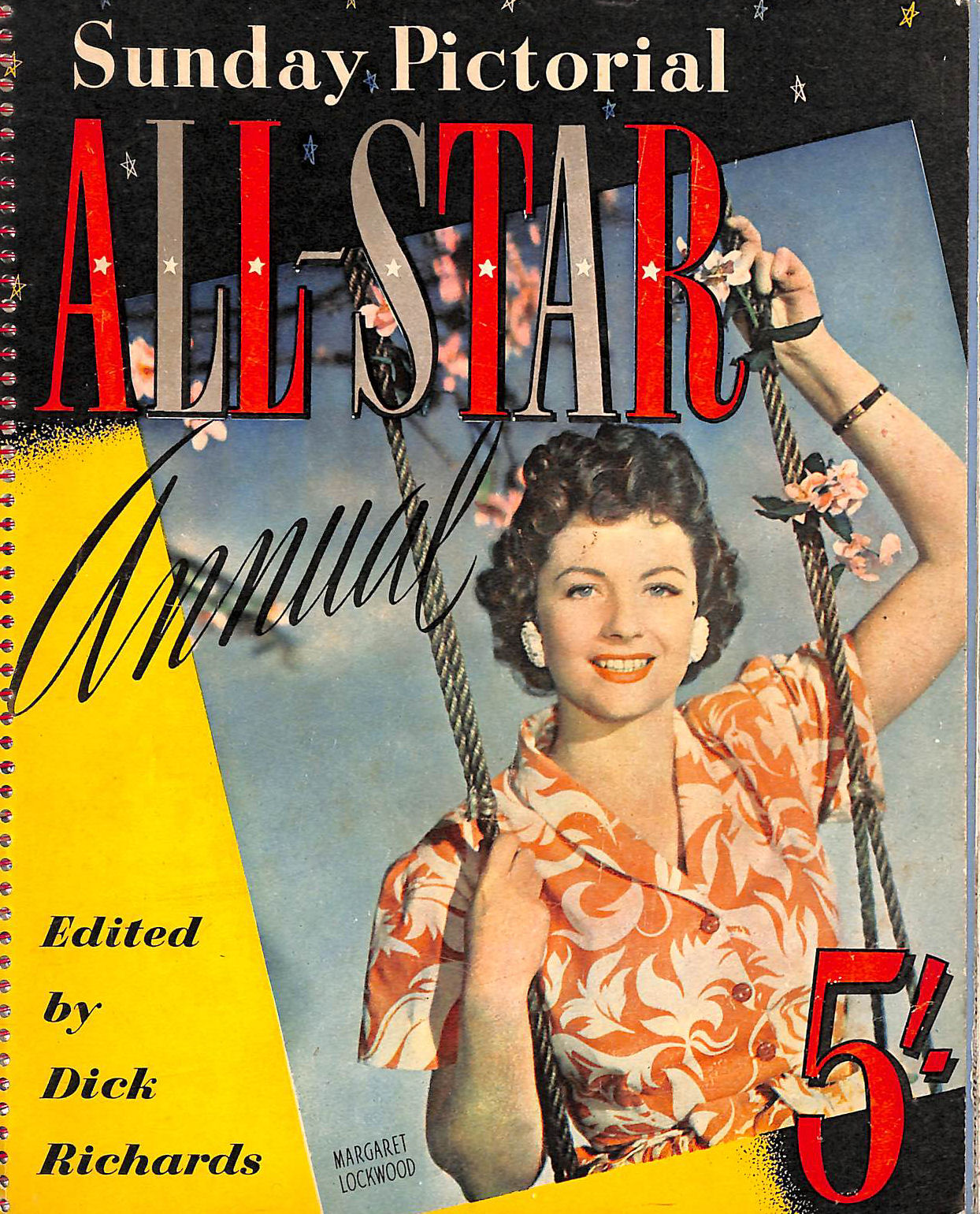 Image for Sunday Pictorial: All-Star