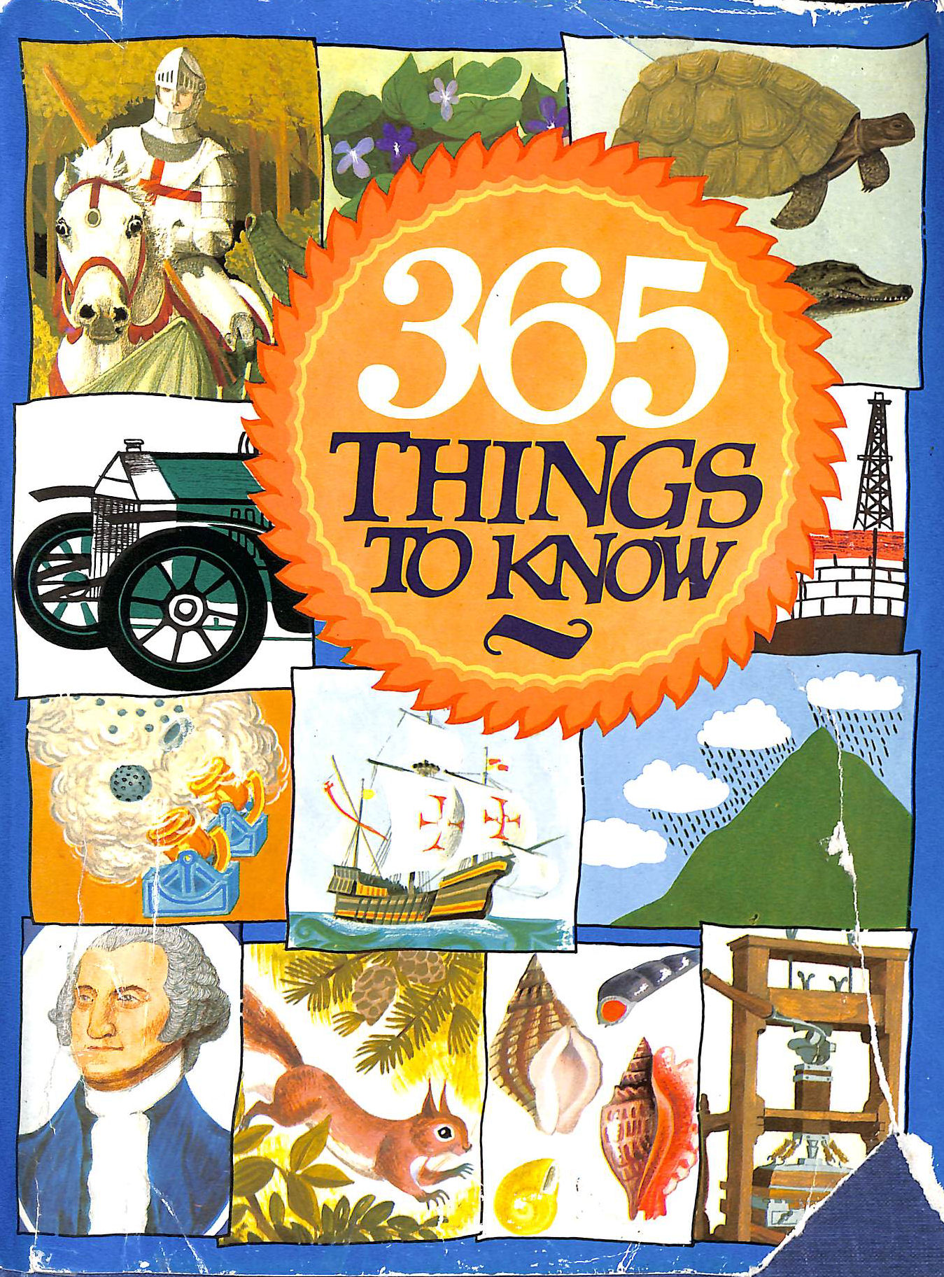 Image for 365 Things to Know