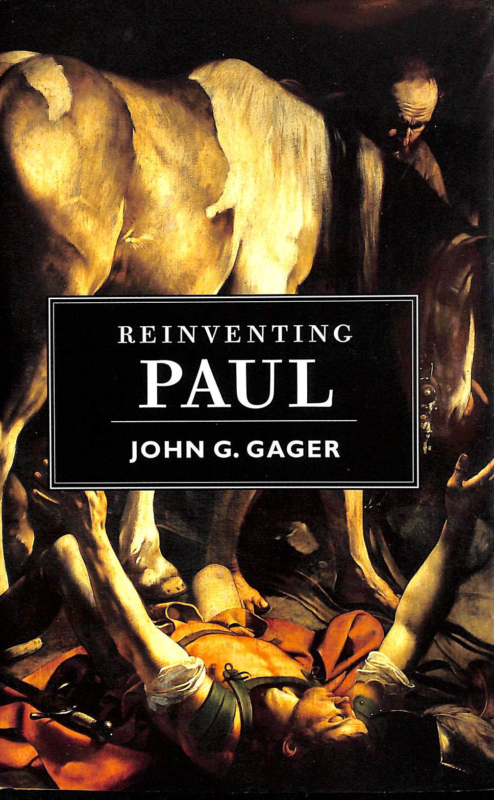 Image for Reinventing Paul