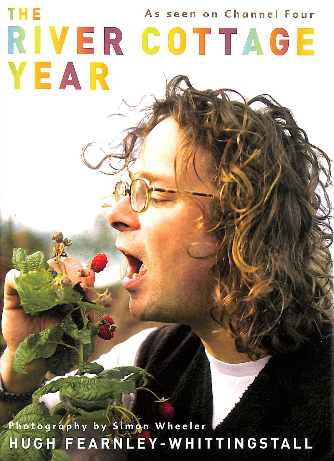 Image for The River Cottage Year