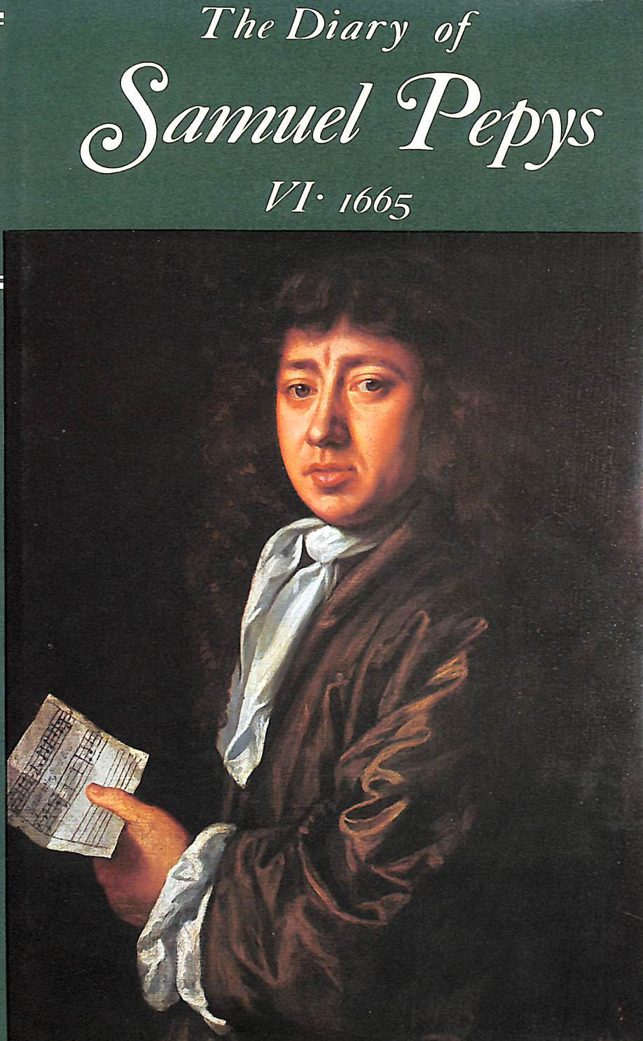 Image for The Diary of Samuel Pepys Volume VI 1665