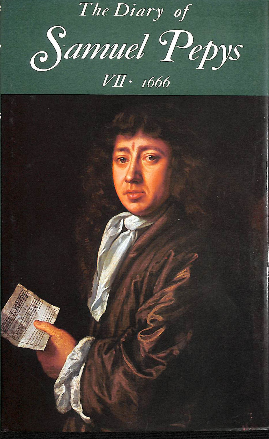 Image for The Diary of Samuel Pepys Volume VII 1666