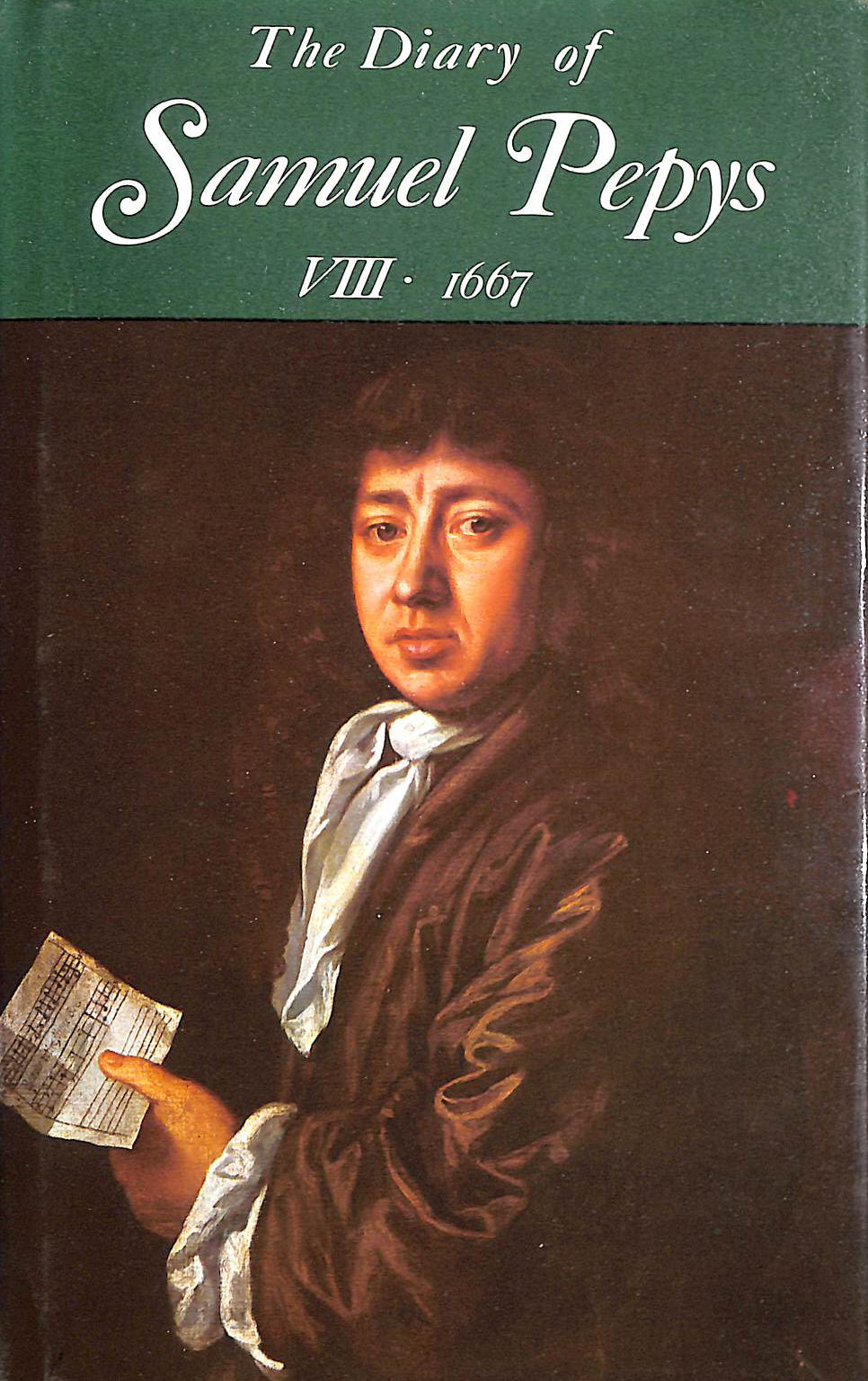 Image for The Diary of Samuel Pepys, Vol. 8, 1667