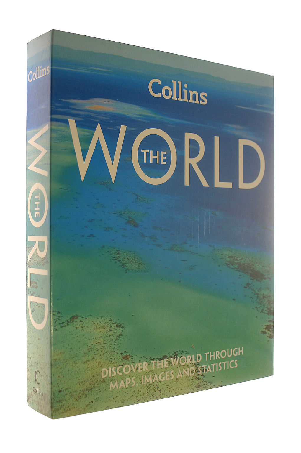 Image for Collins the World