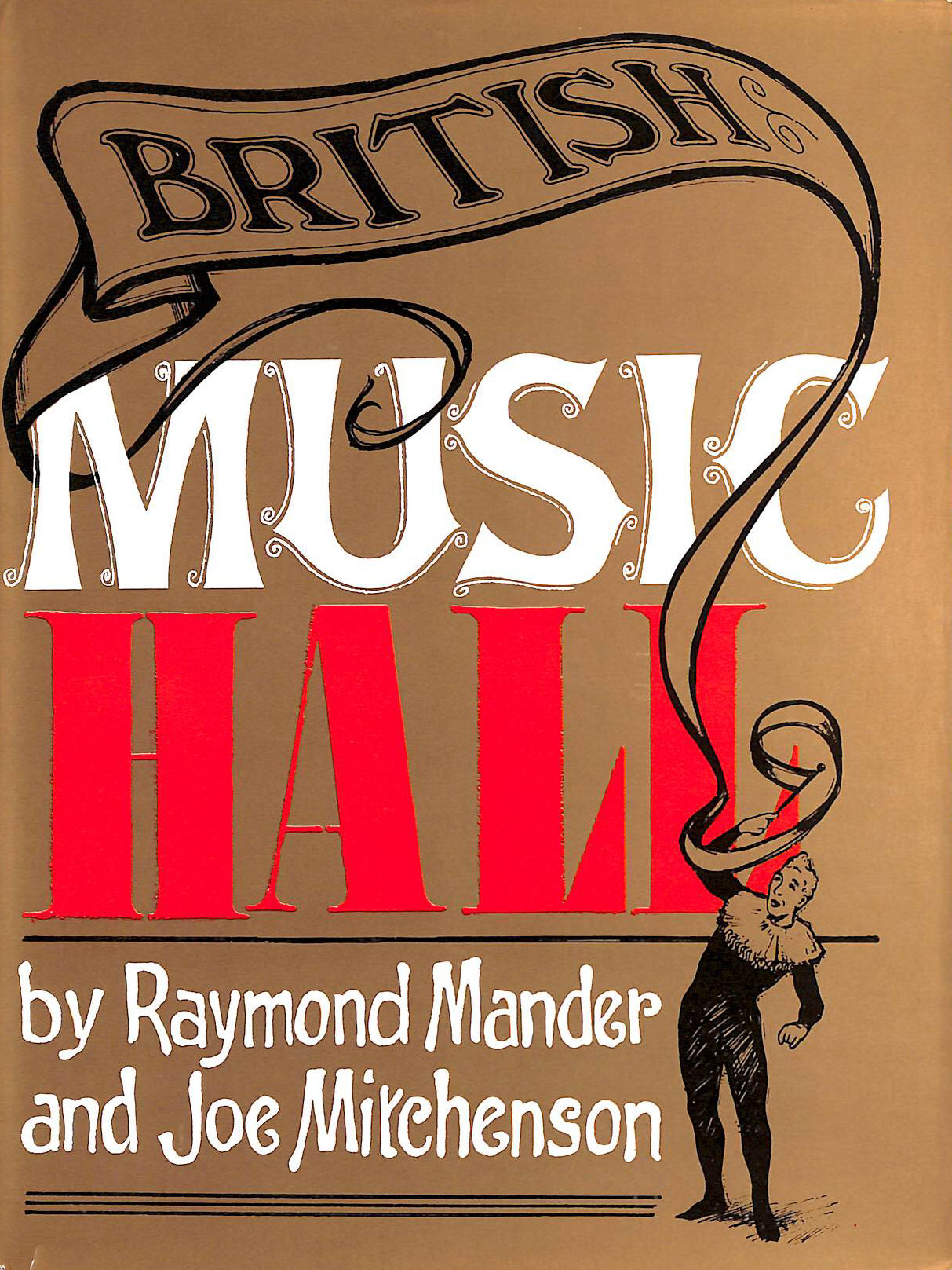 Image for British Music Hall