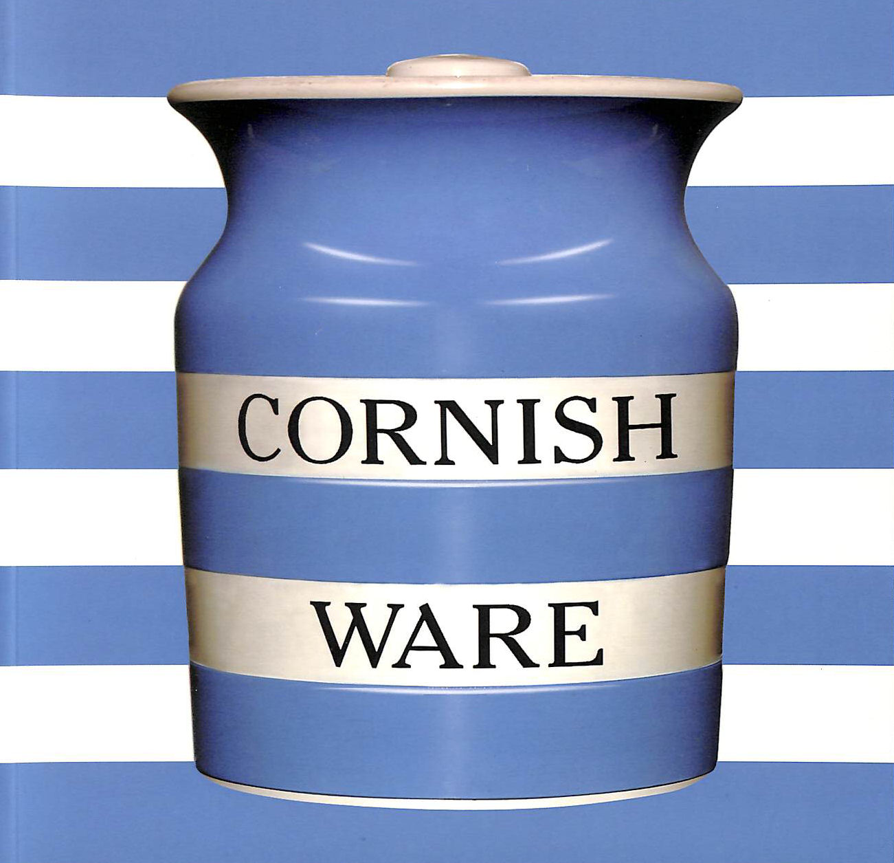 Image for Cornish Ware: Kitchen and Domestic Pottery by T.G.Green of Church Gresley