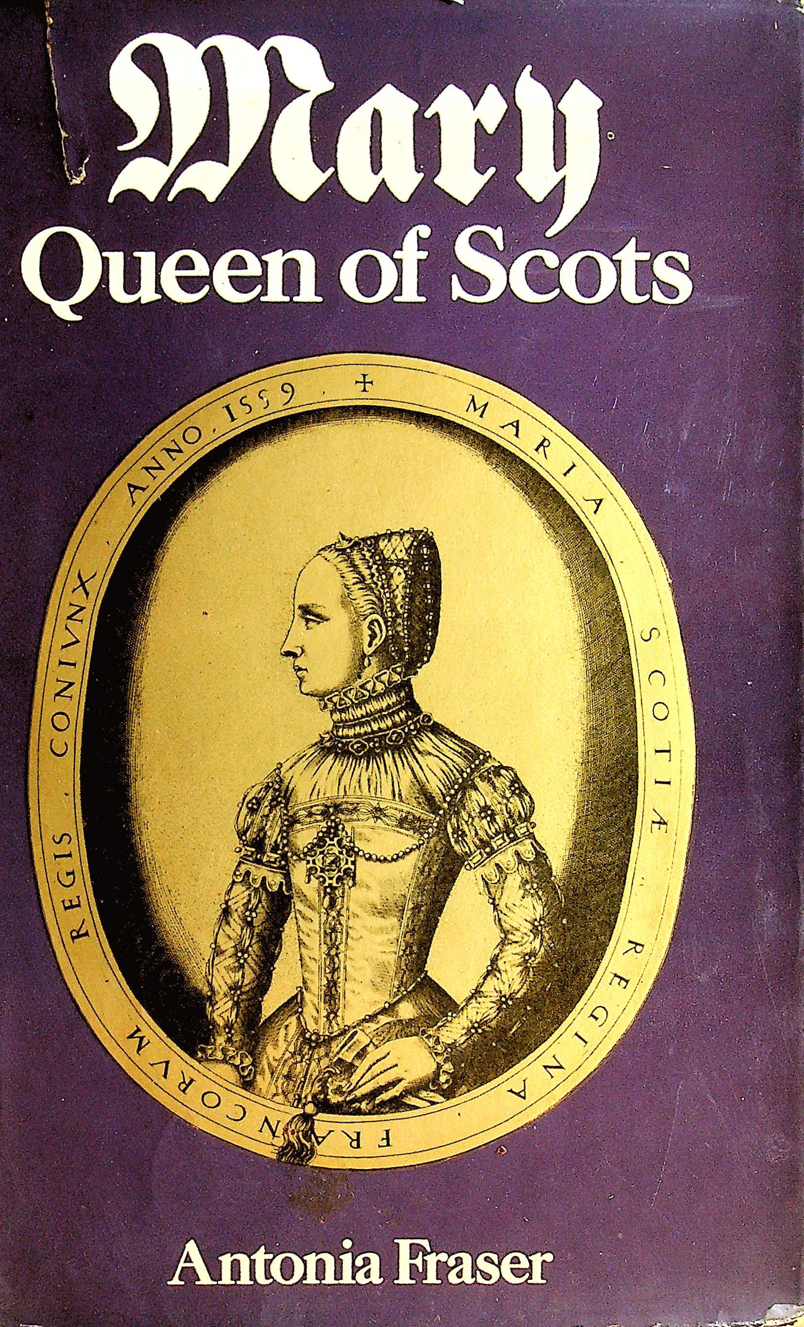 Image for Mary Queen Of Scots