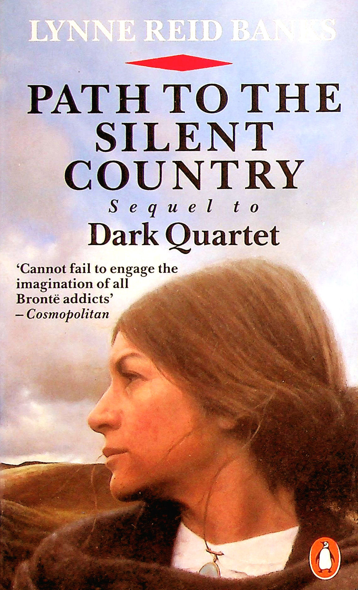 Image for Path to the Silent Country: Charlotte Bronte's Years of Fame
