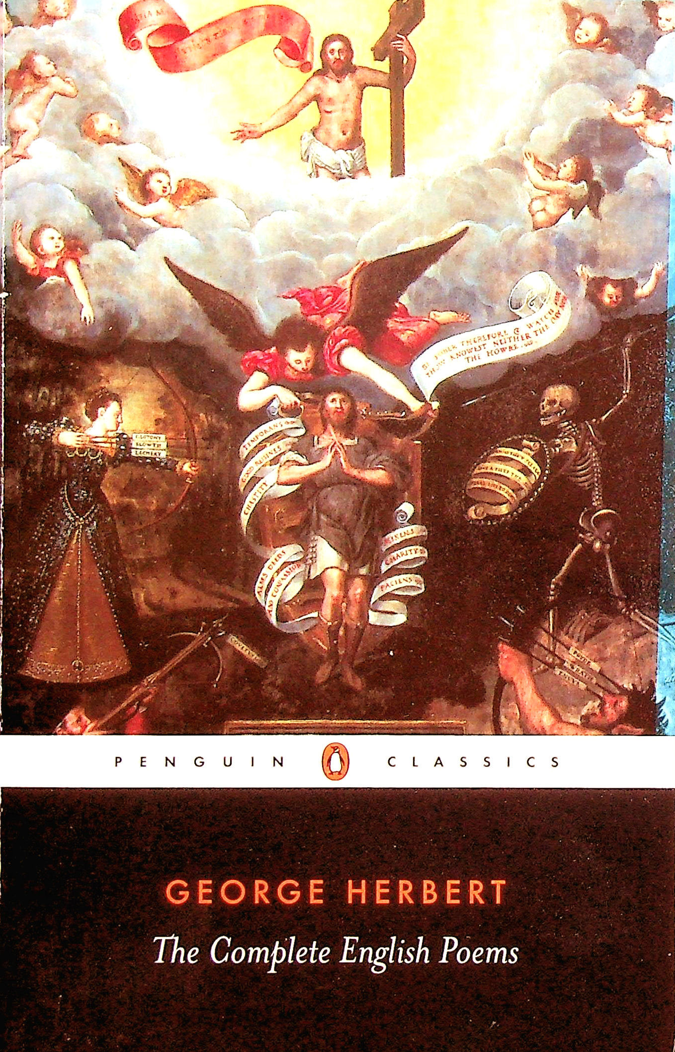 Image for The Complete English Poems (Penguin Classics)