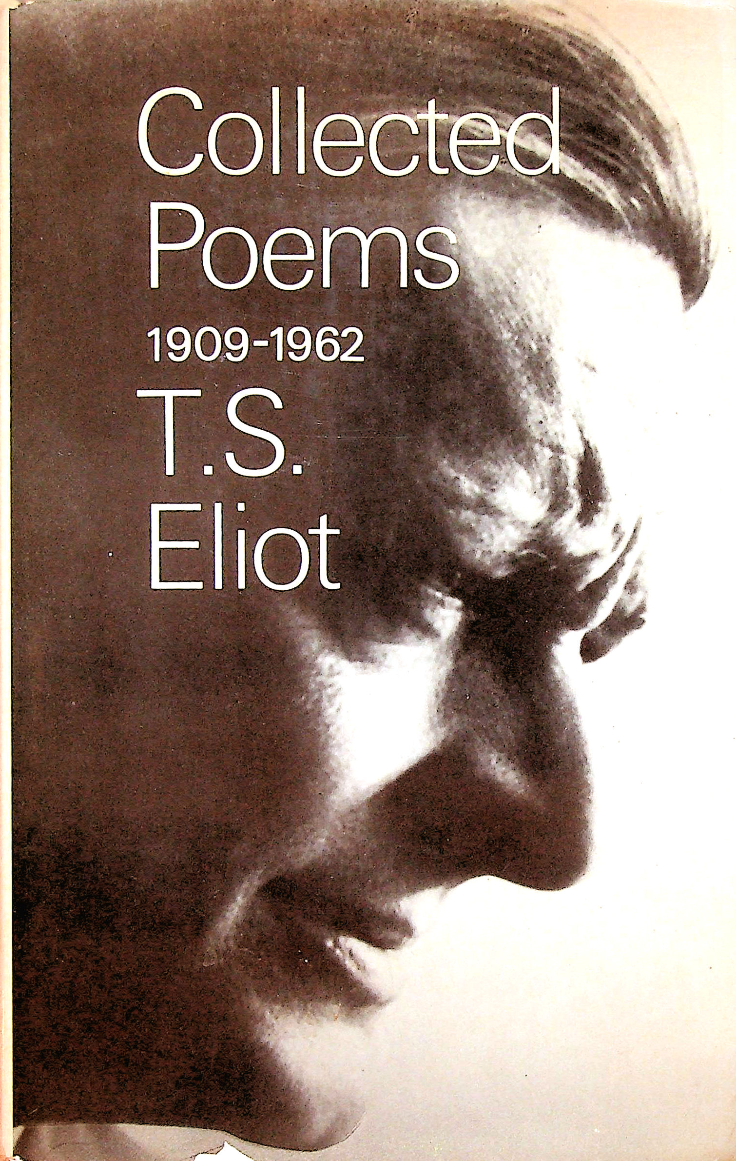 Image for Collected Poems, 1909-62