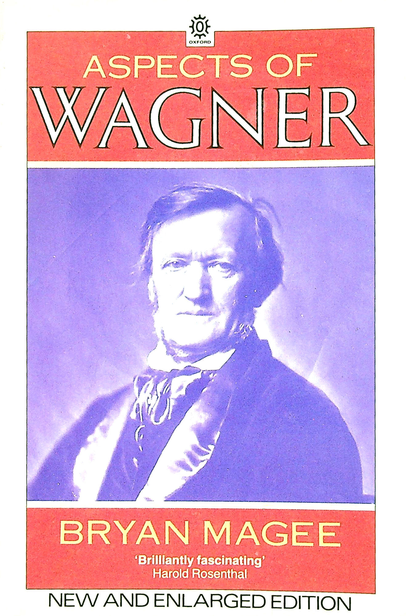 Image for Aspects Of Wagner, Second Edition, Revised And Enlarged (Oxford Paperbacks)