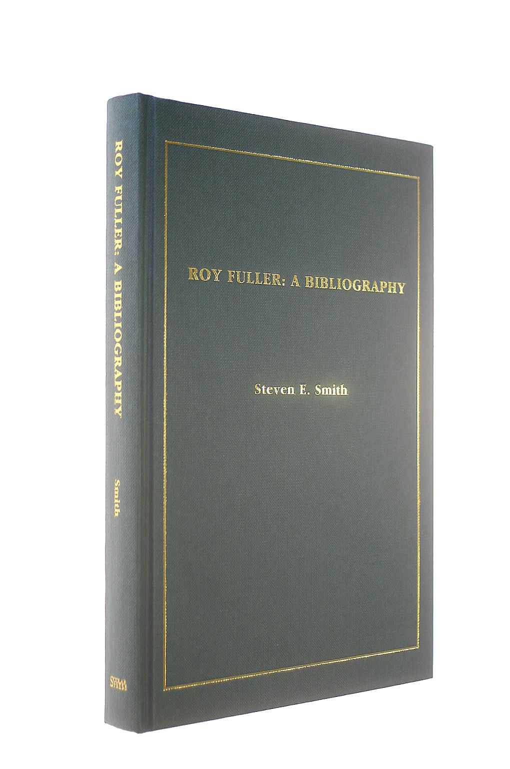 Image for Roy Fuller: A Bibliography