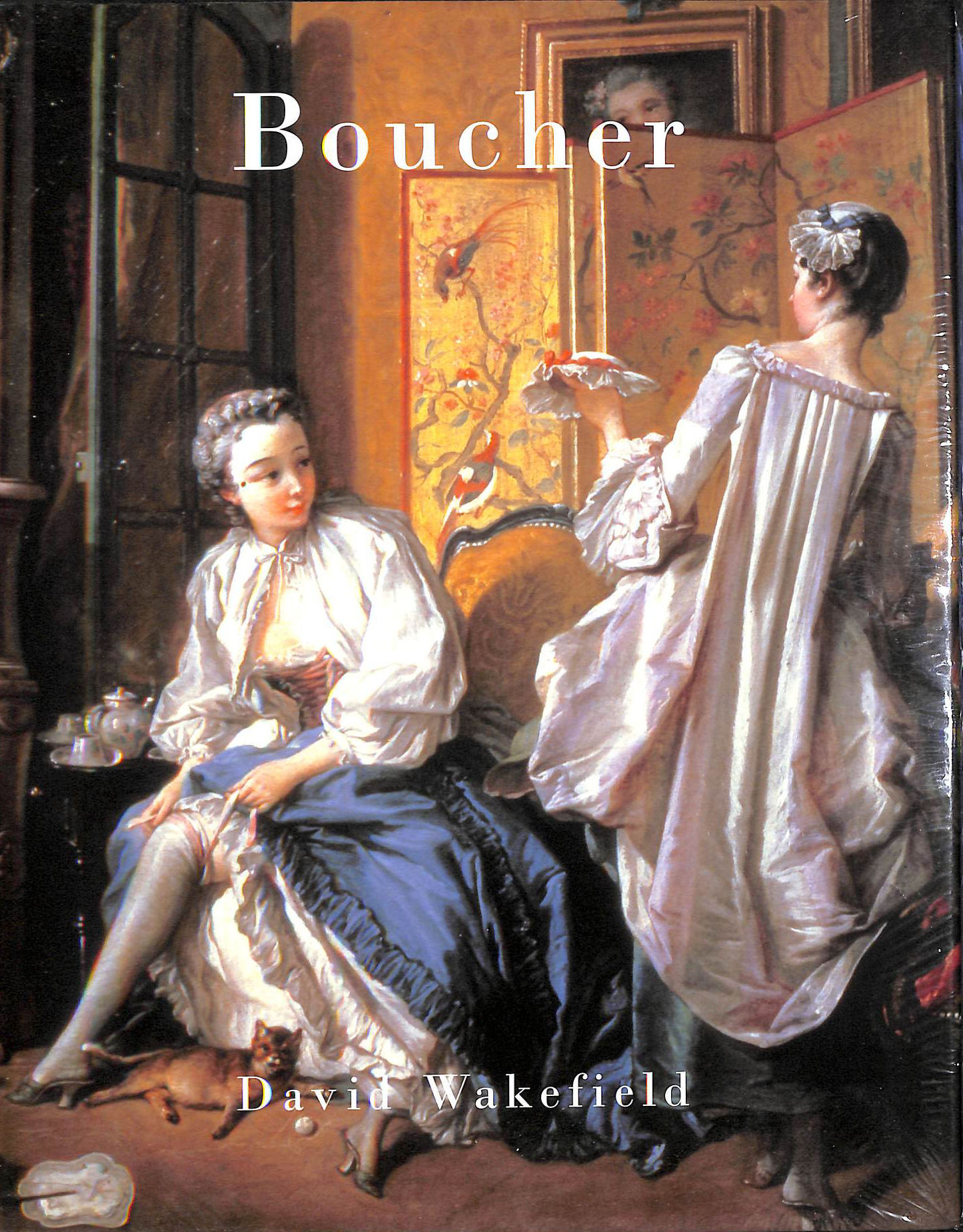 Image for Boucher (Chaucer Library of Art S.)