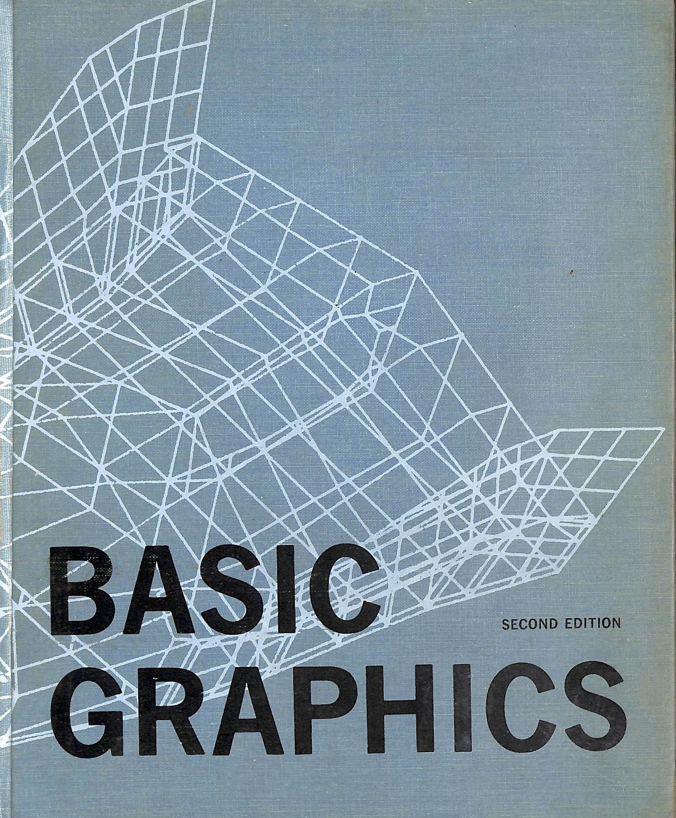 Image for Basic Graphics