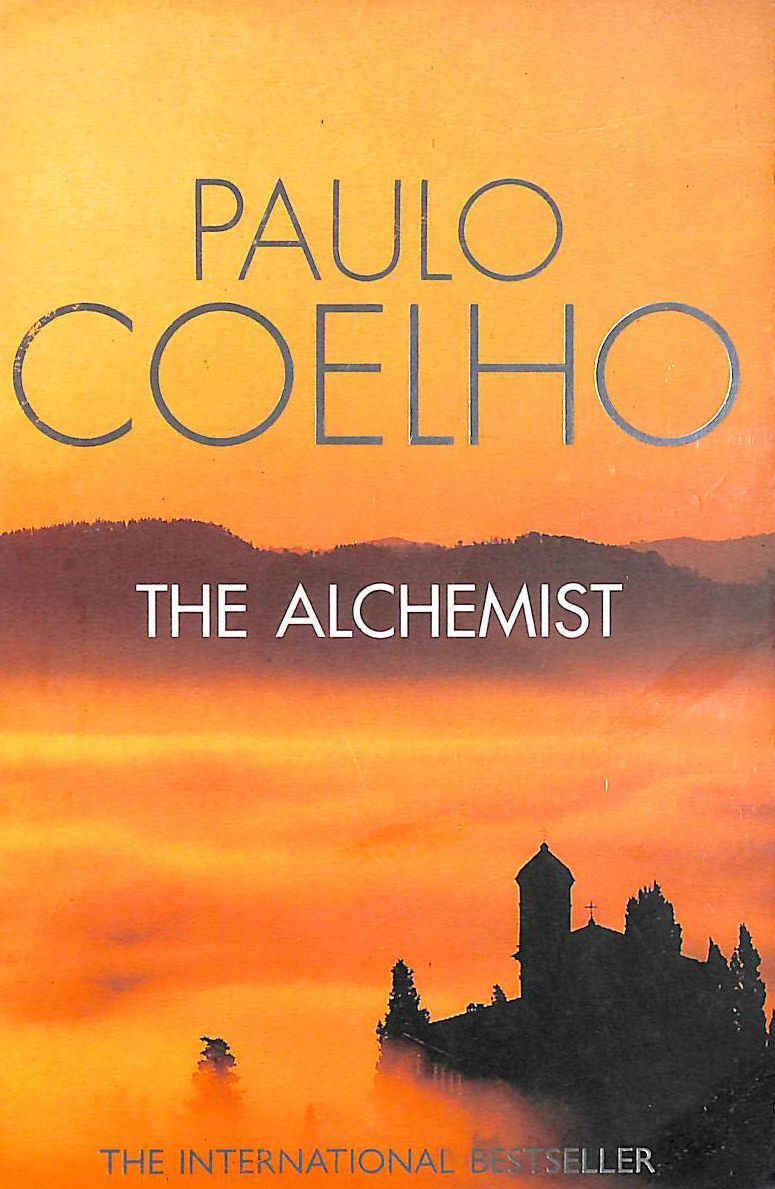 Image for The Alchemist: A Fable About Following Your Dream