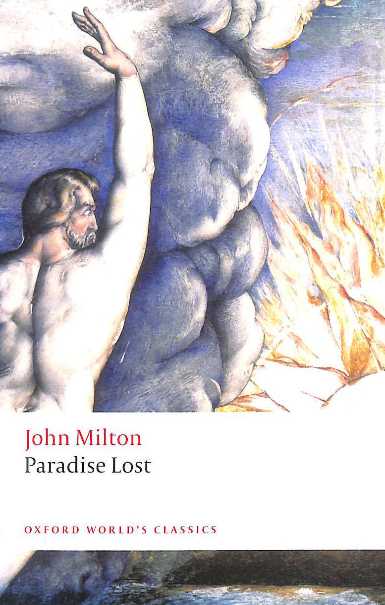 Image for Paradise Lost (Oxford World's Classics)