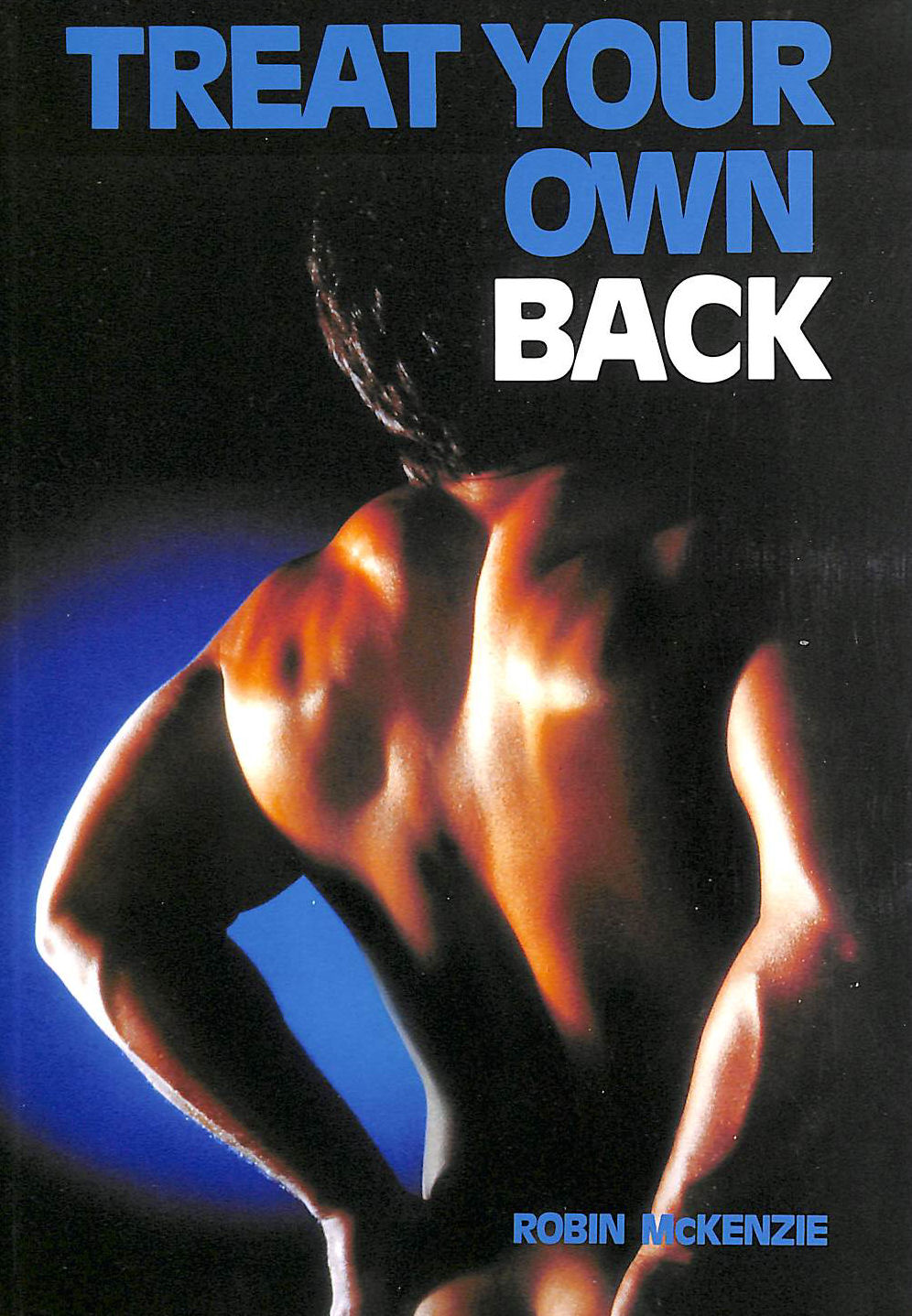 Image for Treat Your Own Back
