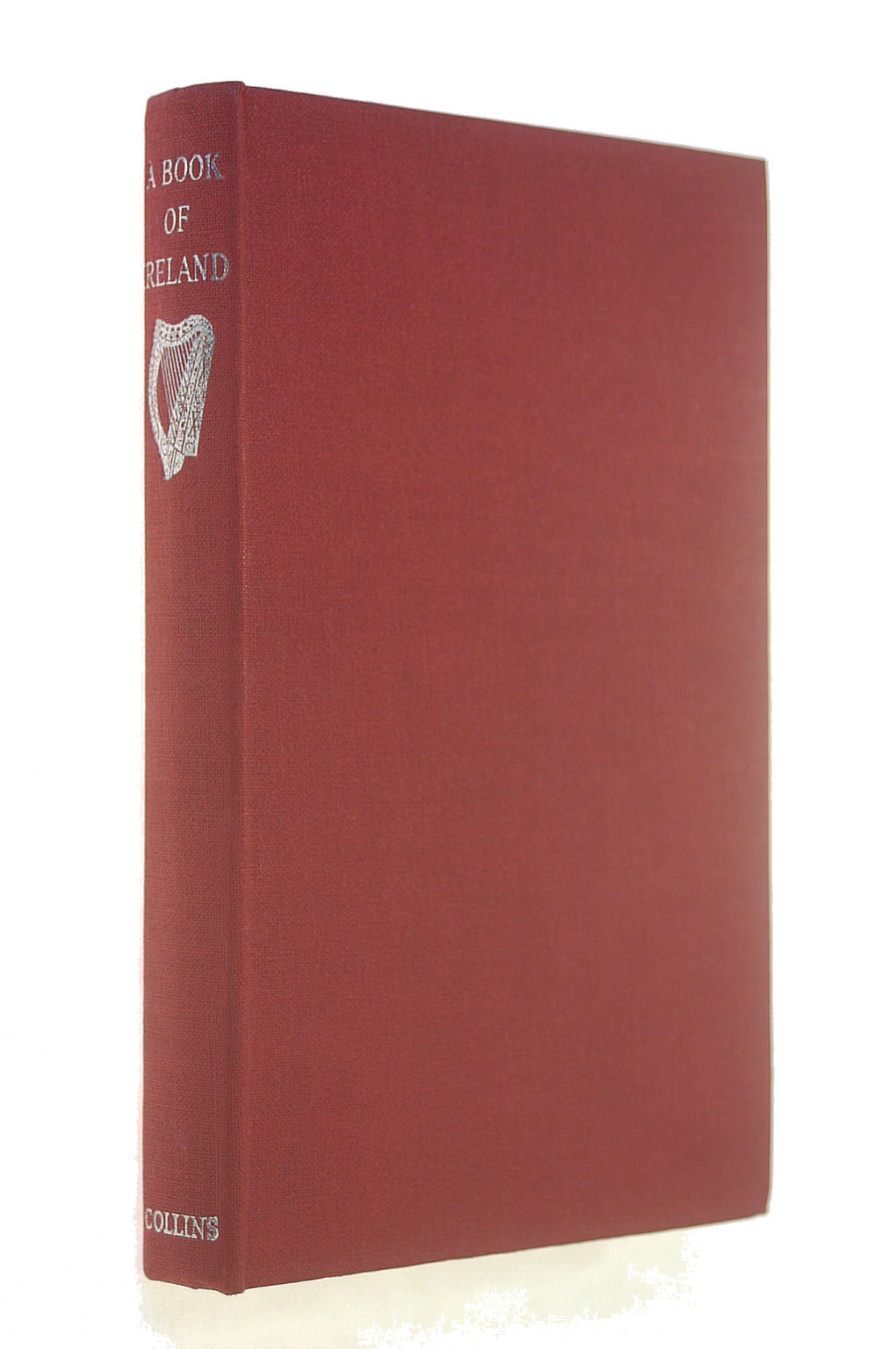 Image for A Book of Ireland with Fifty-Two Photographs