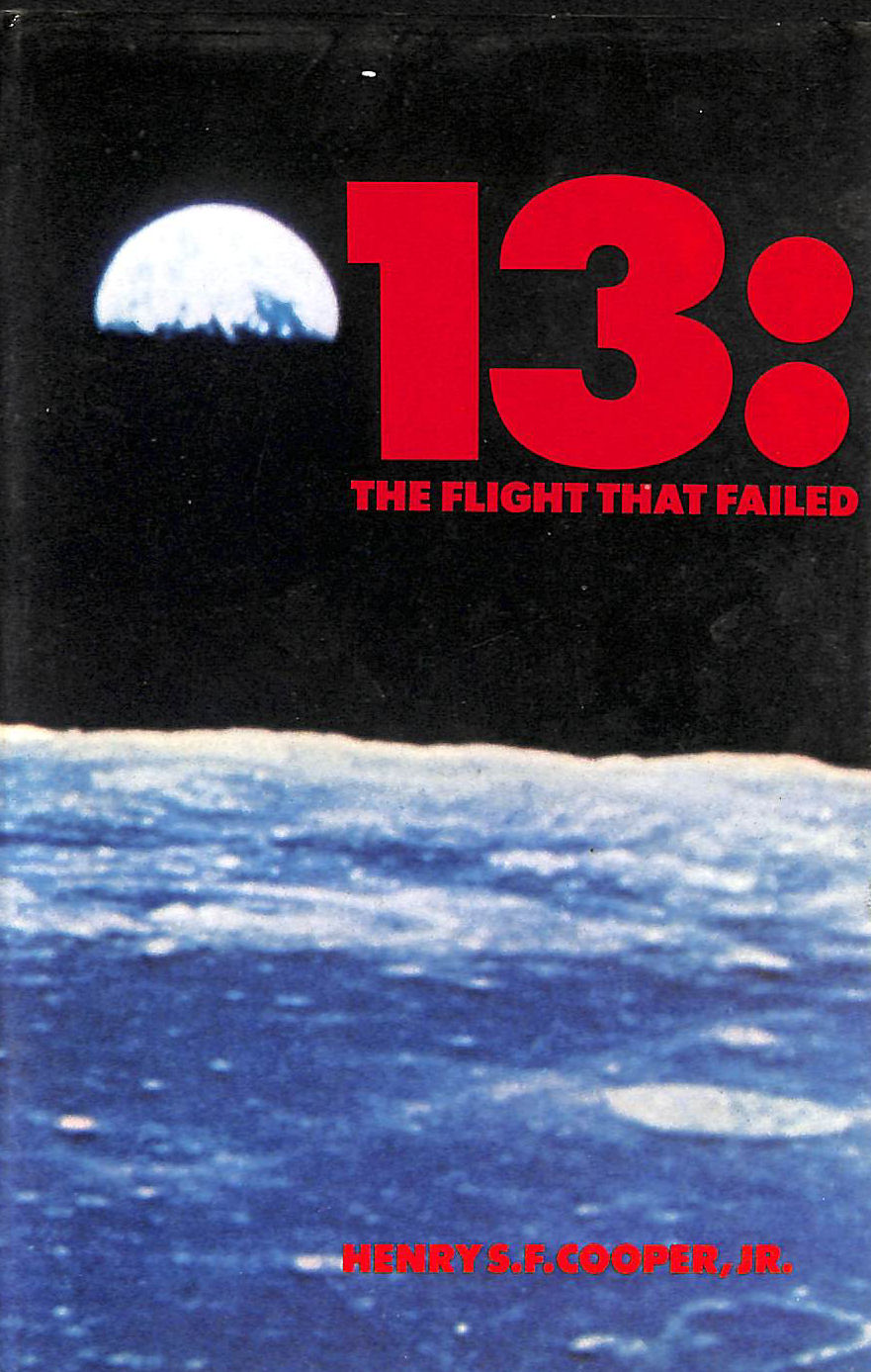 Image for 13: The Flight That Failed