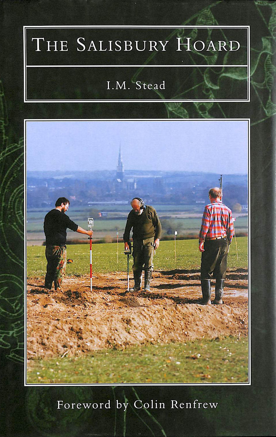 Image for The Salisbury Hoard (Tempus History & Archaeology)