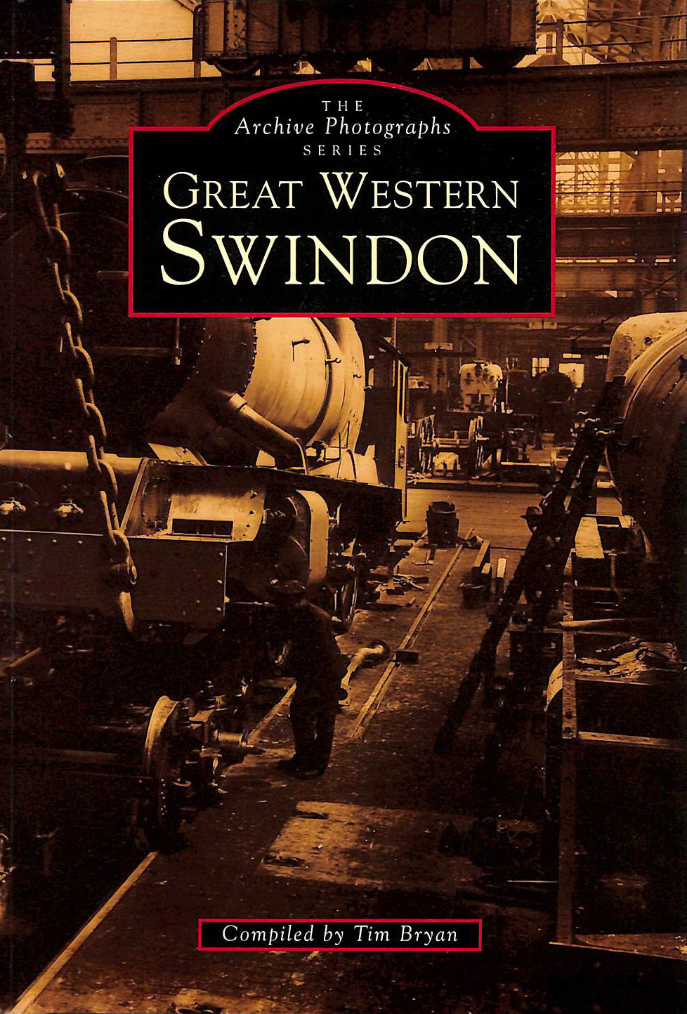 Image for Great Western Swindon