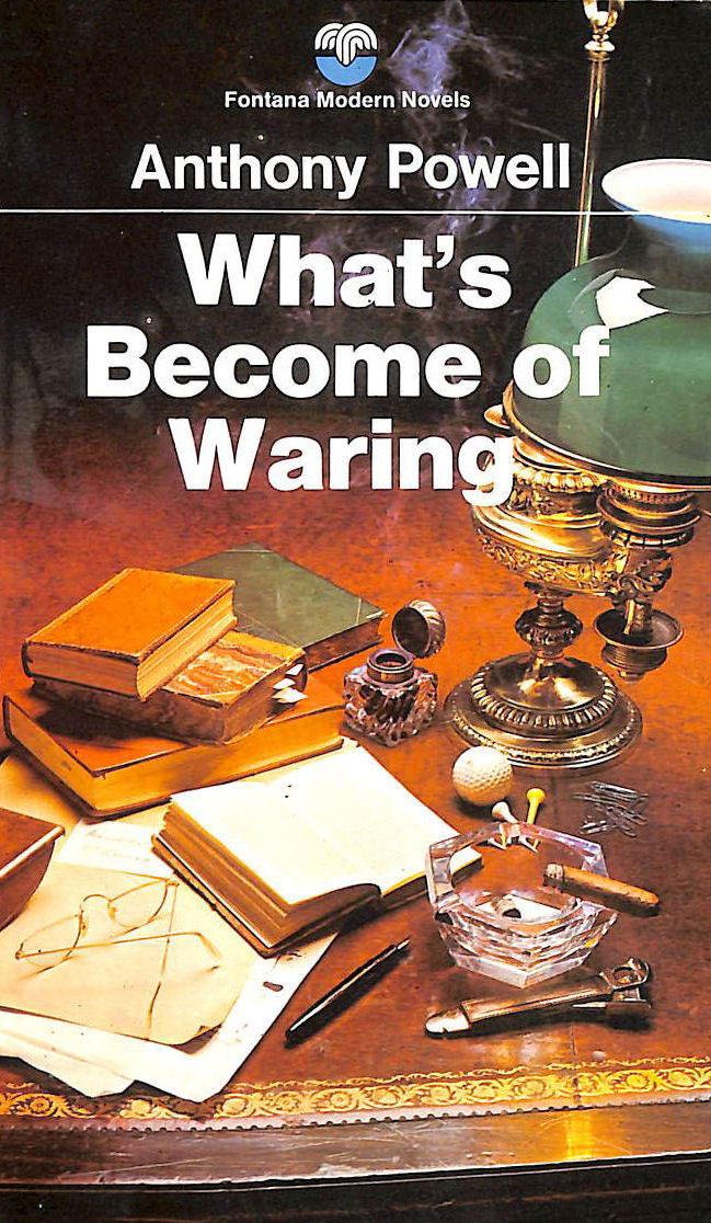 Image for What's Become of Waring? (Fontana modern novels)
