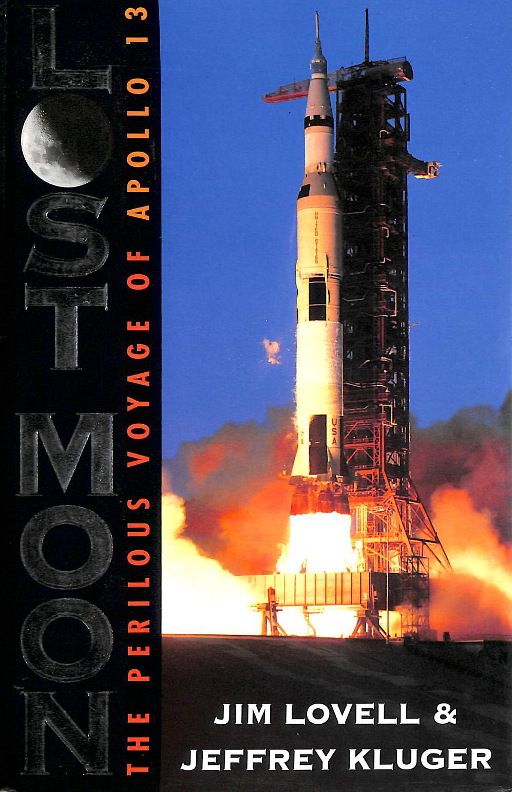 Image for Lost Moon