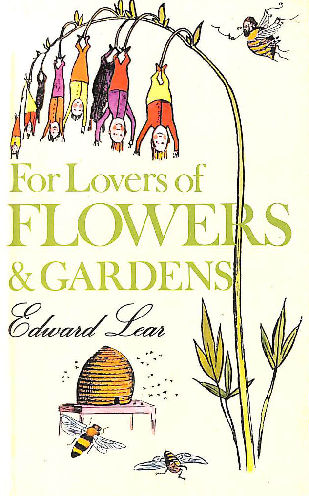 Image for For Lovers of Flowers and Gardens