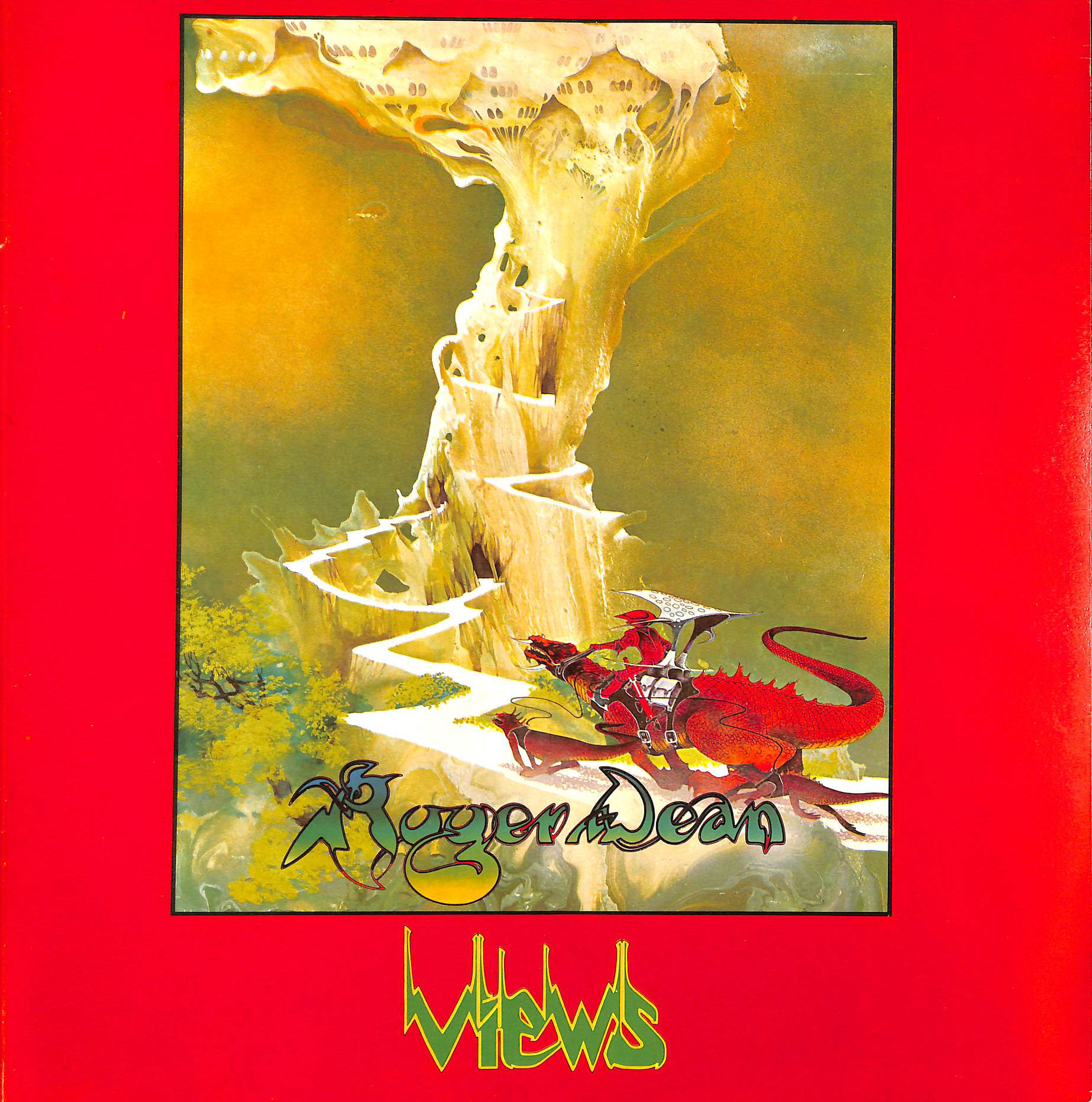 Image for Roger Dean Views