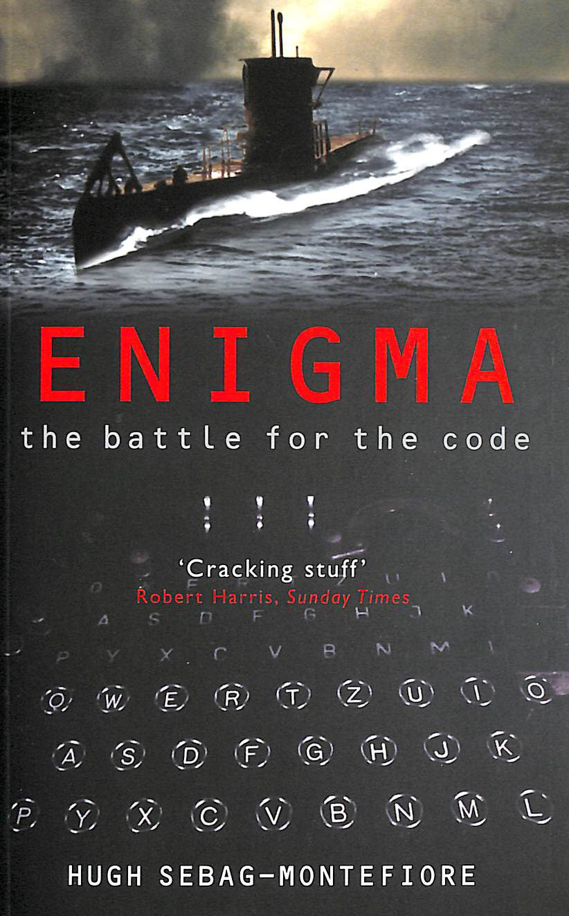 Image for Enigma : The Battle for the Code