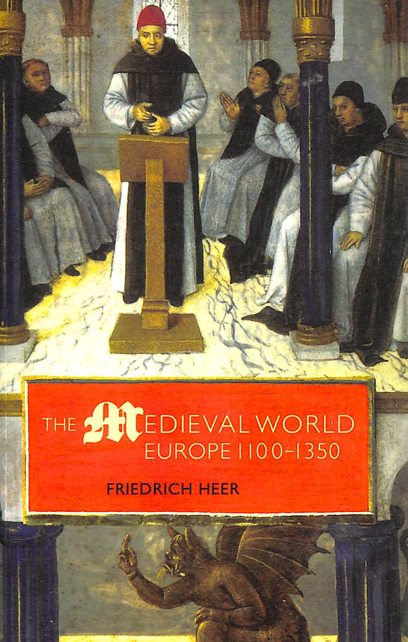 Image for The Medieval World: Europe 1100-1350